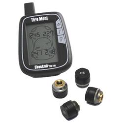 TireMoni TM-210 Reifendruckkontrollsystem inkl. 4 Sensoren