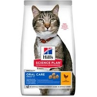 Hill's Science Plan Adult Oral Care Huhn 7 kg