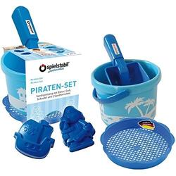 Spielstabil Sandspielzeug Piraten-Set (5 Teile)