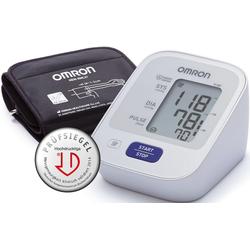 Omron Oberarm-Blutdruckmessgerät M300 (HEM-7121-D)