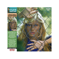 Sylvie Vartan - SYMPATHIE (CD)