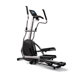 Horizon Crosstrainer Andes 7i Viewfit