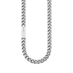 JOOP! JOOP! Halskette für Herren, Edelstahl