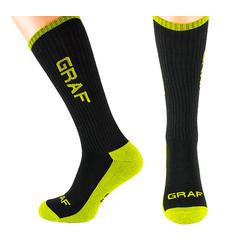 Schlittschuh-Socken GRAF Pro Hockey 43-45