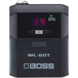BOSS WL-60T Transmitter