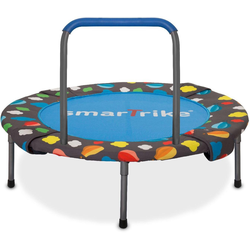 smarTrike® Bällebad Activity Center, Ø 90 cm, 3-in-1 Trampolin und Bällebad