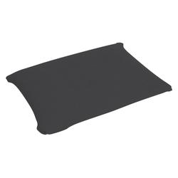 Kissenbezug 40x30 cm, Schwarz