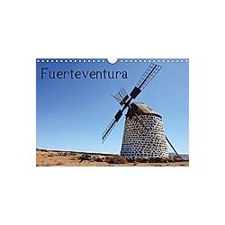 Fuerteventura (Wandkalender 2021 DIN A4 quer)