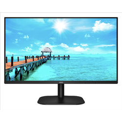 AOC MONITOR 27 16:9 IPS 1920X1080 250CD/M 7MS VGA/HDMI
