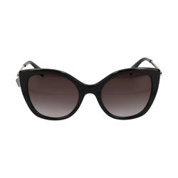 LONGCHAMP Sonnenbrille Sonnenbrille LO 636S 005 schwarz UV Filter: 3