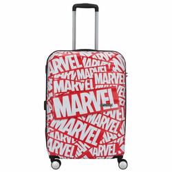 American Tourister Wavebreaker Marvel 4-Rollen Trolley 67 cm marvel logo