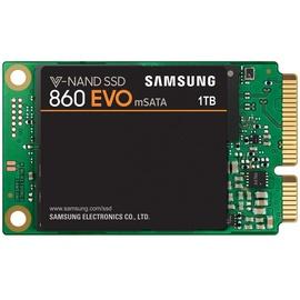 Samsung 860 EVO 1TB (MZ-M6E1T0BW)