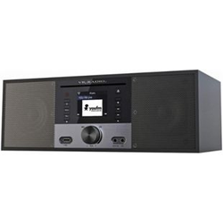 VR-Radio IRS-700 WLAN Internetradio mit CD-Player