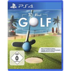 3D Minigolf - PS4
