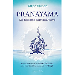 Pranayama. Ralph Skuban  - Buch