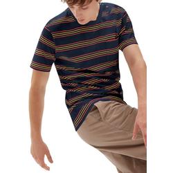 Vans T-Shirt CHAPARRAL STRIPE M (48/50)