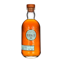 Roe & Co Irish Whiskey