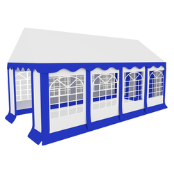 Stagecaptain Bavaria Partyzelt Pavillon 4x8m
