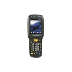 Skorpio X4 Handheld - 2D-Imager, 38 Tasten funktional, Android 4.4