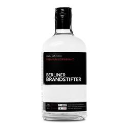 Berliner Brandstifter Kornbrand 0,7L (38% Vol.)