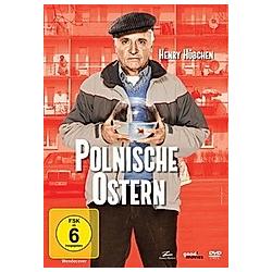 Polnische Ostern - DVD  Filme