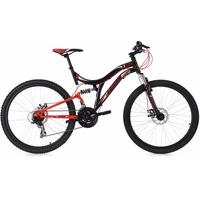 KS-CYCLING Nice 26 Zoll RH 48 cm