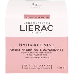 LIERAC Hydragenist Creme N 50 ml