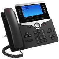 Cisco IP Phone 8841 schwarz