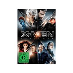 X-Men - Trilogie DVD