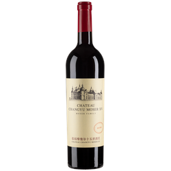 Moser Family Cabernet Sauvignon - 2016 - Chateau Changyu Moser XV - Rotwein