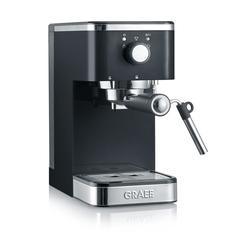Graef ES 402 Kaffeemaschinen - Schwarz
