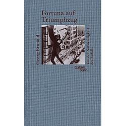 Fortuna auf Triumphzug