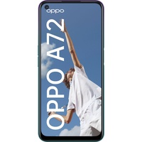 OPPO A72 128 GB aurora purple