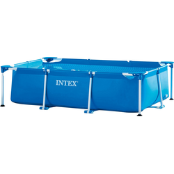 Intex Frame Pool Set Family 300 x 200 x 75 cm