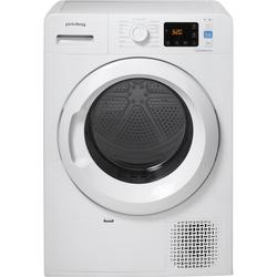 Privileg PWCT M11 83 X DE Wärmepumpentrockner - Weiß