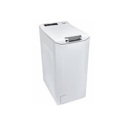 Hoover Waschmaschine Toplader HNOT S382DA-S, 8 kg, 1200 U/Min, A+++ SlowMotion-Öffnungsmechanismus 8kg