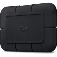 LaCie Rugged 2TB USB 3.1 schwarz (STHZ2000800)