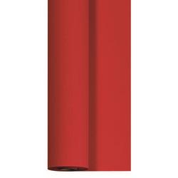 Duni Dunicel Tischdecke Rolle 40x0,90m rot - 1 Stück