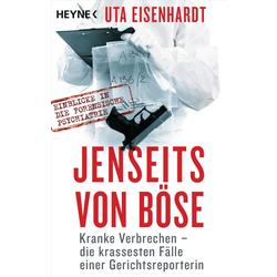 Jenseits von Böse: eBook von Uta Eisenhardt