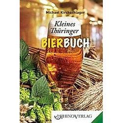 Kleines Thüringer Bierbuch