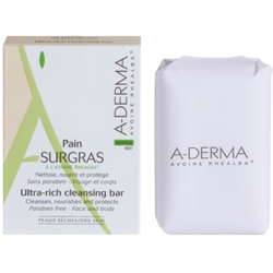 A-Derma Original Care schonende Seife 100 g