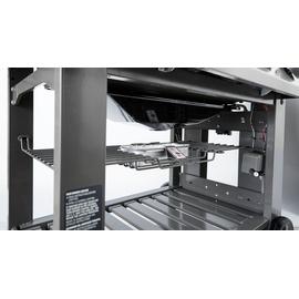 WEBER Gasgrill Genesis II E-310 GBS schwarz Modell 2019