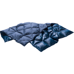 Yeti Kiby Packable Down Travel Blanket Packbare Daunendecke 5029-Arctic-Night