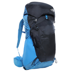 The North Face Banchee Rucksack 72 cm clear lake blue/urban navy