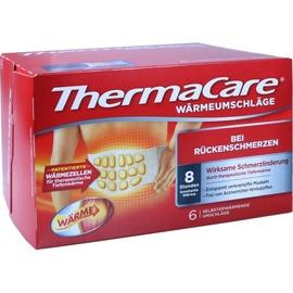 Pfizer ThermaCare Rückenumschläge S-XL