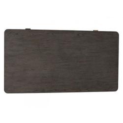 Zusatzplatte Vito Furniert braun vito 11629 (BT 50x95 cm) vito