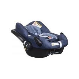 Maxi-Cosi Pebble Plus Nomad blue