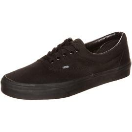 Vans Old Skool Plateau schwarze Sneaker 39