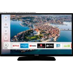 Hanseatic 32H500FDSI LED-Fernseher (80 cm/32 Zoll, Full HD, Smart-TV, Netflix)