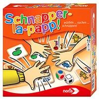 NORIS Spiel, Schnapper-la-papp